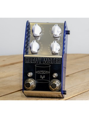Thorpy FX HEAVY WATER Dual Boost Pedal