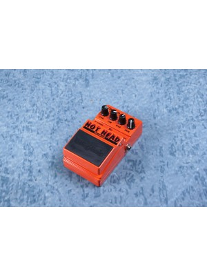 Digitech Hot Head Distortion/Overdrive Effects Pedal - Preowned