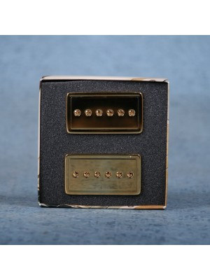 Bare Knuckle Manhattan HSP90 Humbucker Sized P90 Set - Preowned