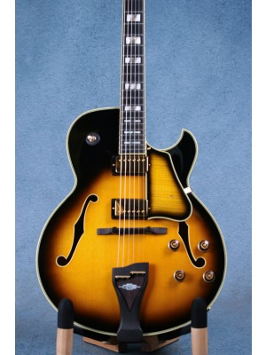 Ibanez George Benson Signature LGB300 Hollow Body Electric Guitar - Preowned
