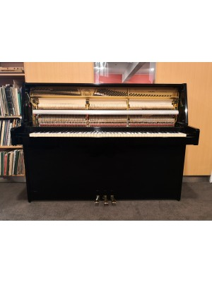 Yamaha LU-201 Upright Piano Preowned - Y4139094