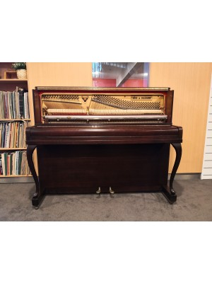 Gors & Kallmann Preowned Upright Piano - 20946