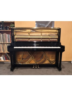 Yamaha UX30BL Preowned Upright Piano - 4824124
