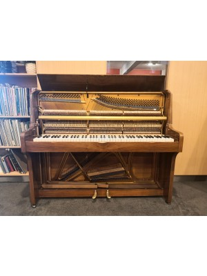 Zender Preowned Upright Piano