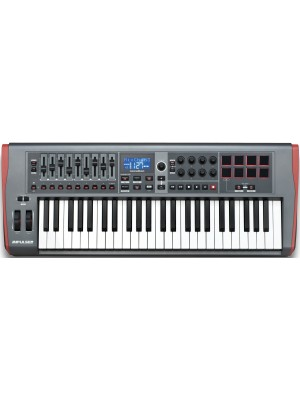 Novation Impulse 49 USB/Midi Controller Keyboard