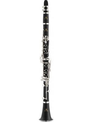Jupiter Clarinet JCL700NA, ABS w/Case