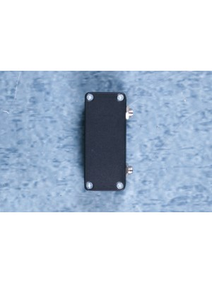 JHS Pedals Little Black Buffer Effects Pedal - Preowned