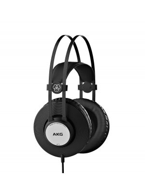 AKG K-72 Closed-Back Live / Studio Headphones