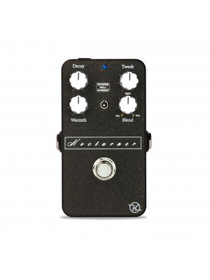 Keeley Nocturner Reverb Effects Pedal
