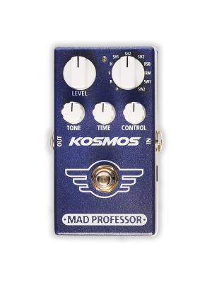 Mad Professor Kosmos Reverb Guitar Effects Pedal