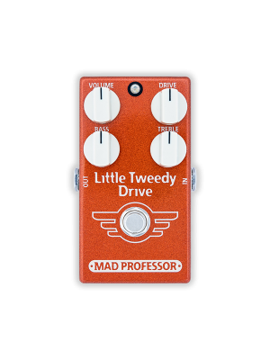 Mad Professor Little Tweedy Drive