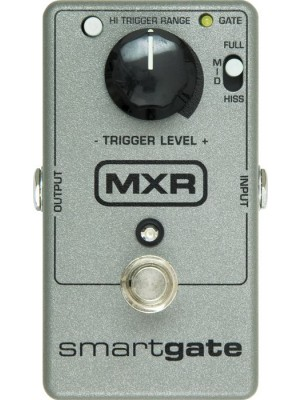 MXR M-135 Smart Gate Guitar Effects Pedal