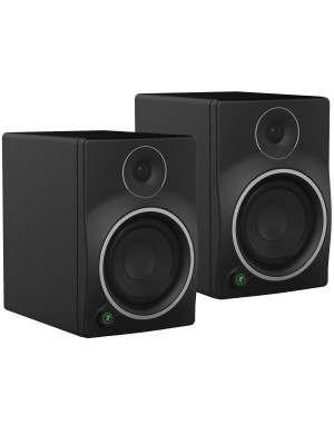 "Mackie MR6 MK3 6"" Powered Studio Monitors (PAIR)"