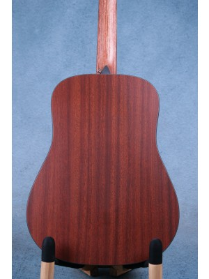 Martin & Co. D12X1AE X Series 12 String Acoustic Electric Guitar - 2295934