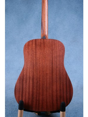 Martin & Co. Road Series D-10e Sapele Acoustic Electric Guitar - 2350748