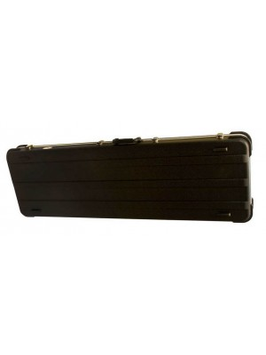 UXL MD-BASS Deluxe ABS Case to fit Bass Guitars