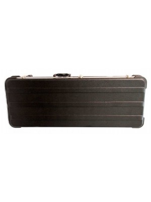 UXL MD-ELEC Deluxe ABS Case to fit Electric Guitars