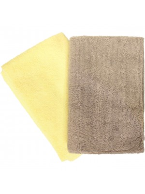 Music Nomad MN210 Drum Detailing Towel - 2 Pack