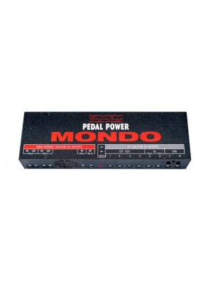 Voodoo Lab Mondo Pedal Power Supply