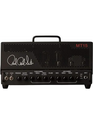 PRS MT15 Mark Tremonti 15W Valve Amplifier Head