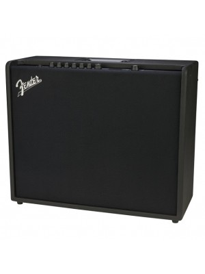 "Fender Mustang GT 200 200W 2x12"" Wi-Fi Enabled Guitar Combo Amp"