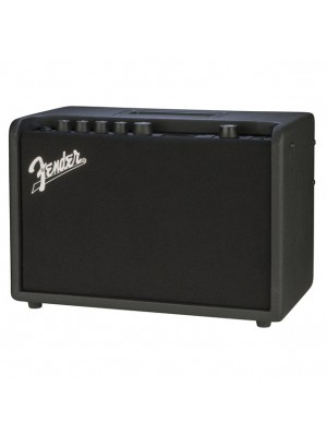 Fender Mustang GT 40 40W Wi-Fi Enabled Guitar Combo Amp