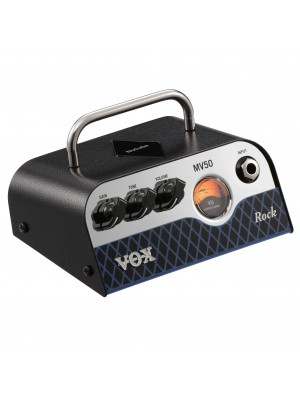 Vox MV50-Rock 50W Hybrid Guitar Amp Head