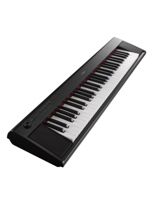 Yamaha NP12 61-Key Portable Digital Piano