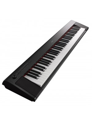Yamaha NP32 76-Key Portable Digital Piano