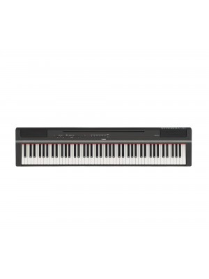 Yamaha P-125 88 Key Digital Piano - Black