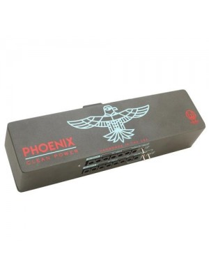 Walrus Audio Phoenix 15 Output Isolated Power Supply 230V