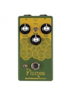 EQD Plumes Small Signal Shredder OD