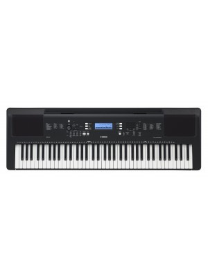 Yamaha PSREW310 76-Key Portable Keyboard