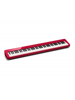 Casio Privia PX-S1000 Portable Digital Piano - Red