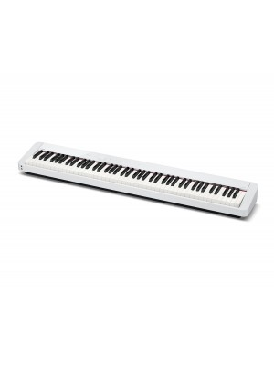 Casio Privia PX-S1000 Portable Digital Piano - White