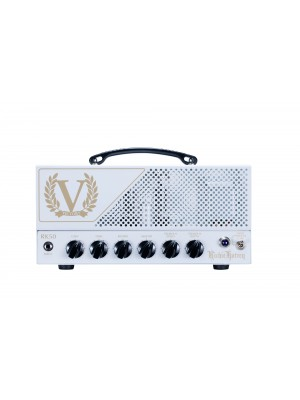 Victory RK50 Ritchie Kotzen Signature Guitar Amplifier Head