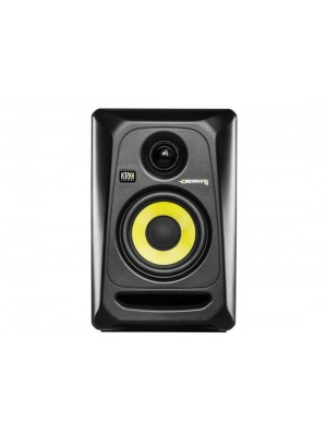 "KRK RP4G3 Rokit 3-Way 4"" Powered Studio Monitor"