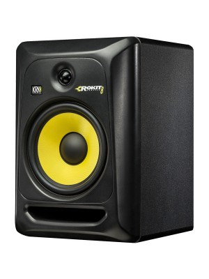 "KRK RP8G3 Rokit 8 2-Way 8"" Powered Studio Monitor"