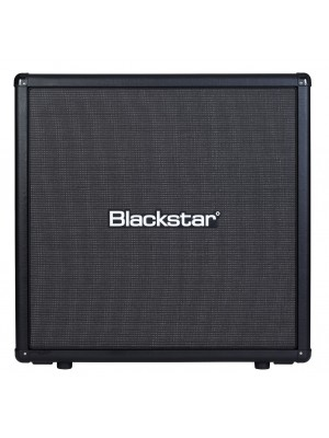 Blackstar Series One 412B PRO 240W 4x12 Guitar Stright Speaker Cabinet