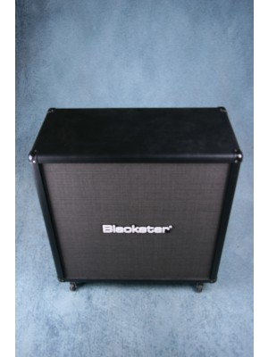 Blackstar Series One 412 Extension Cabinet Preowned