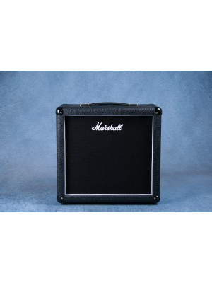 Marshall SC112 70w 1x12 Guitar Speaker Extension Cabinet - Preowned