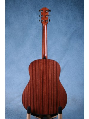 Taylor 317e Grand Pacific Round-Shoulder Dreadnought Acoustic Electric Guitar - 1102229110