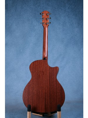 Taylor 314ce Grand Auditorium Left Handed V-Class Acoustic Electric Guitar - 1105089105
