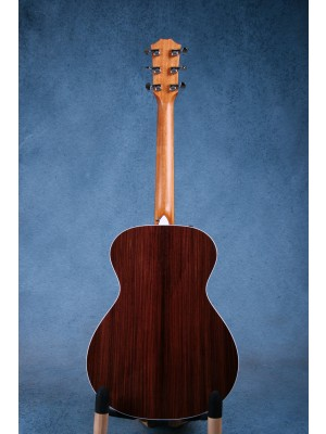 Taylor 412e-R Grand Concert Rosewood Acoustic Electric Guitar - 1106109134