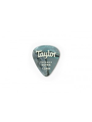 Taylor Premium 351 Thermex Ultra Picks- Abalone- 1.50mm- 6-Pack