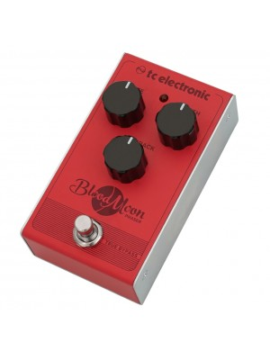 TC Electronic Blood Moon All-Analog Phaser Guitar Effects Pedal