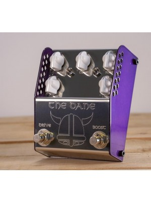 Thorpy FX The Dane Overdrive & Booster