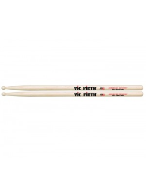 Vic Firth American Custom SD1 General Wood Tip Drumsticks