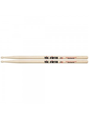 Vic Firth American Custom SD9 Driver Wood Tip Drumsticks
