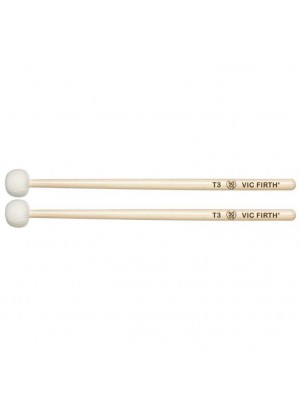 Vic Firth T3 American Custom Timpani Mallets